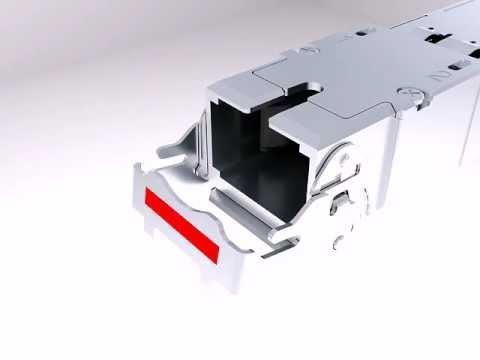 Fiber Optic Module Overview