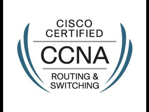 How To Configure Routers And Switches For The First Time - CCNA 200-125