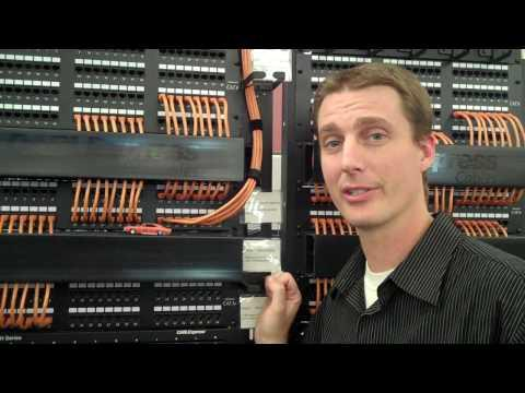 RSD Series Fiber Enclosures | Cable Management  Tips - CABLExpress® Respect Layer One® #6