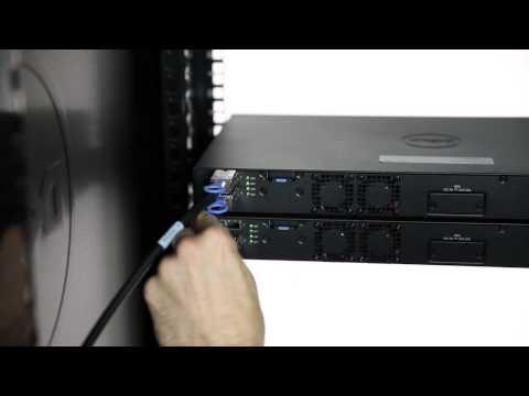 Dell Networking N2000: Stacking