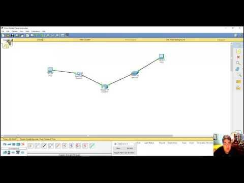 Packet Tracer | Routers, Switches L3, Cables, Crear Redes, Gateways E Interfaces | Tutoriales
