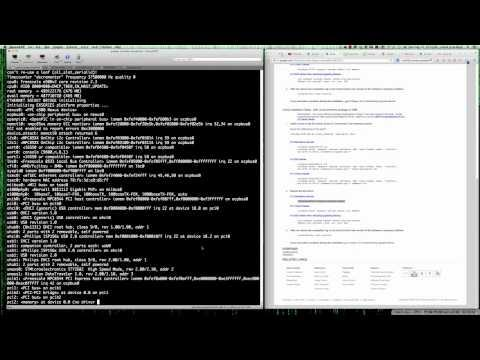 How To Access A USB Drive In Junos On The EX/J/SRX/MX Series Via