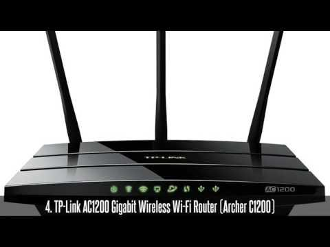 Best Computer Routers | Top 10 Best Computer Routers