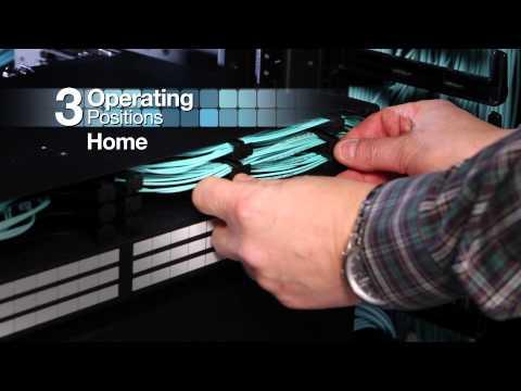 Simplify Fiber Cable Management With HD Flex