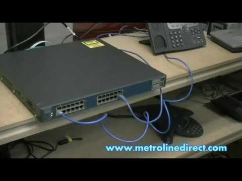 Cisco - Cisco Catalyst 3550 Switch Overview