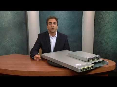 Cisco Nexus 5624Q Switch