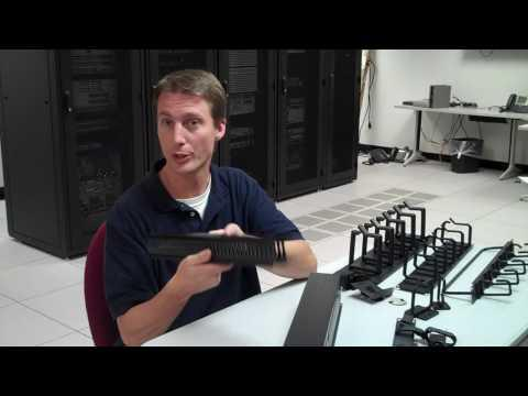 Cable Management Products For Networks And Data Centers - CABLExpress® Respect Layer One® #1
