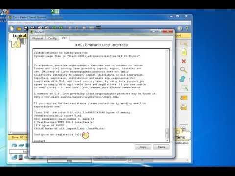 Juniper Ex 3300 Password Recovery
