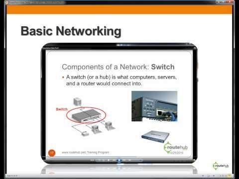Cisco Training For Beginners: Cisco Routers -- Video Series (Preview)